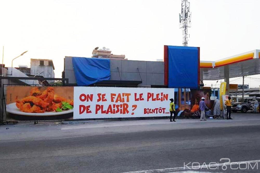 Côte d'Ivoire: KFC s'installe enfin, ouverture sous peu du premier restaurant à Abidjan