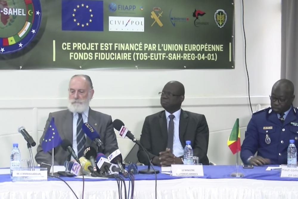 Sénégal: Écarté du G5 Sahel, Dakar revient par la grande porte avec le projet GAR-SI