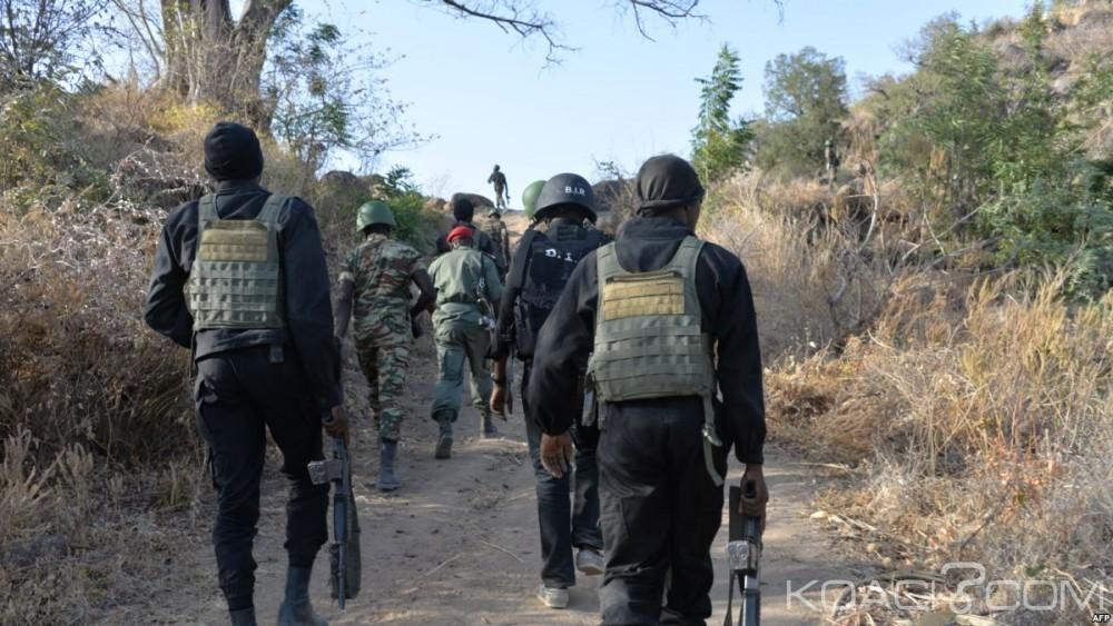 Cameroun: 3 gendarmes tués, un sous-préfet enlevé à Batibo