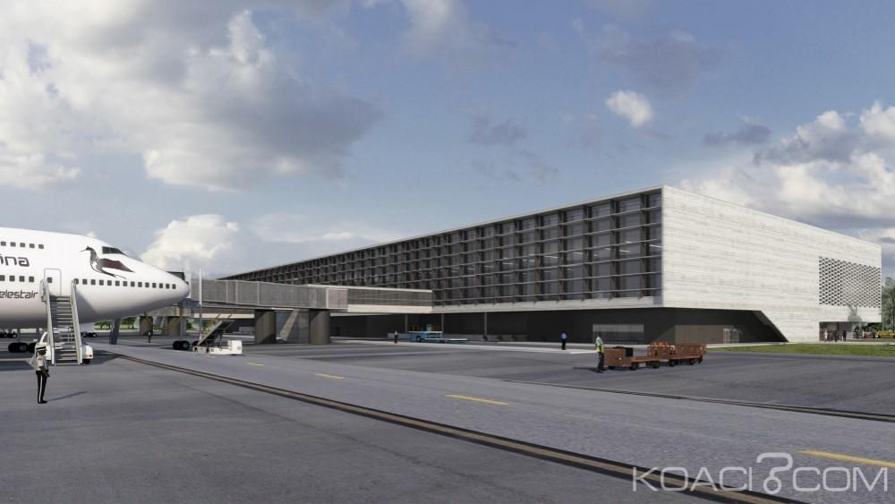 Burkina Faso: L'ouverture de l'aéroport de Donsin prévu en 2021
