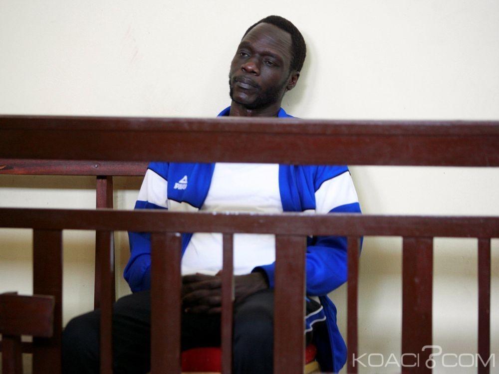 Soudan du Sud: Un porte parole de Riek Machar condamné à la peine de mort par pendaison