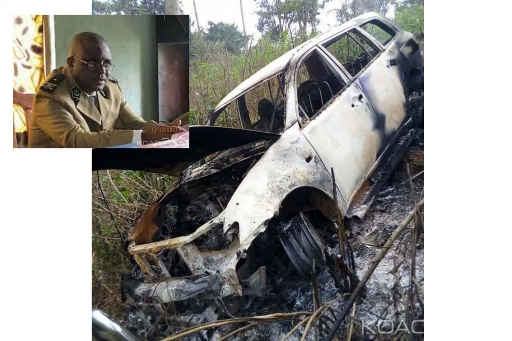 Cameroun : Le gouvernement confirme l'assassinat de trois gendarmes à Kembong, le sous-préfet toujours introuvable