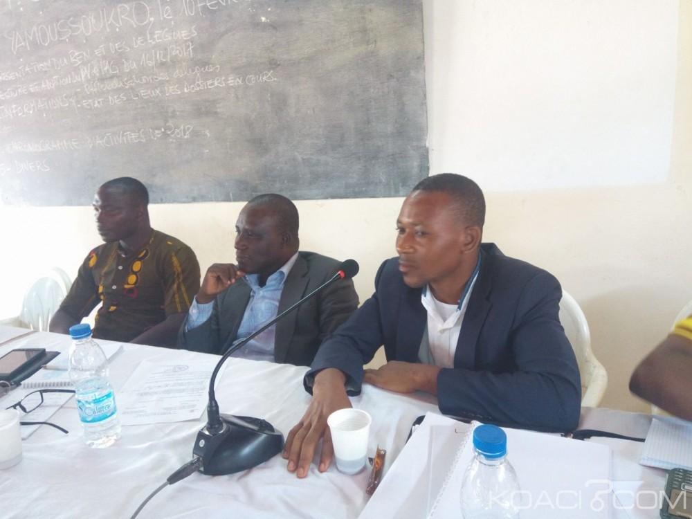 Côte d'Ivoire: 1500 agents du ministère des ressources animales et halieutique donnent un ultimatum à la tutelle pour le payement de leurs indemnités