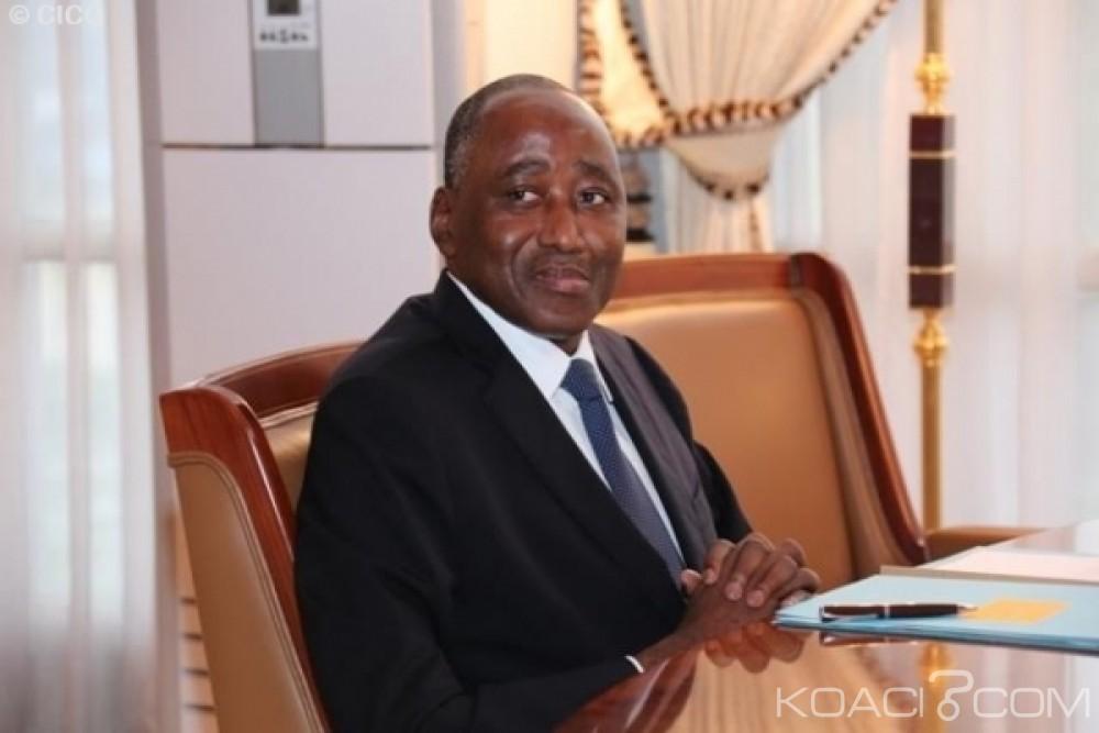 Côte d'Ivoire: L'action gouvernementale et les perspectives de développement du pays, au centre d'une rencontre  entre Gon et la presse mercredi