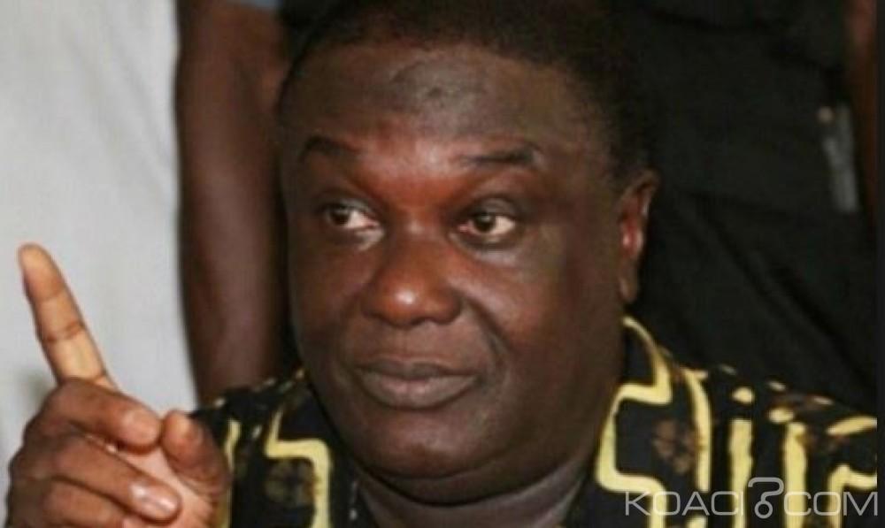 Côte d'Ivoire: Décès de Bechio, le FPI camp Sangaré salue la mémoire du grand serviteur de l'Etat, voici son parcours