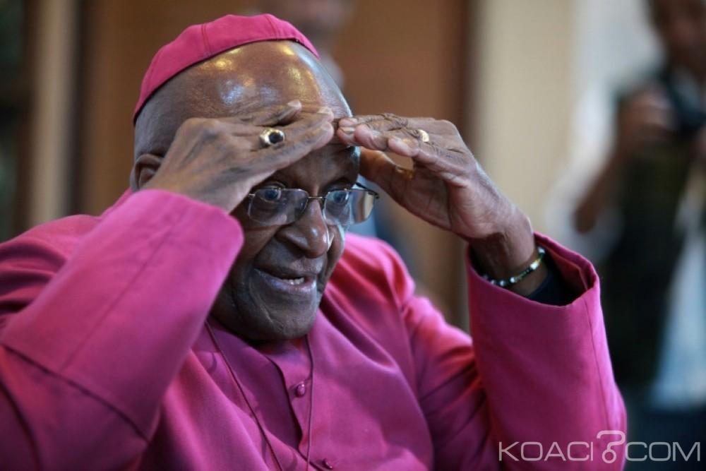 Afrique du Sud: Scandale sexuel à Oxfam, Desmond Tutu renonce à son rôle d'ambassadeur