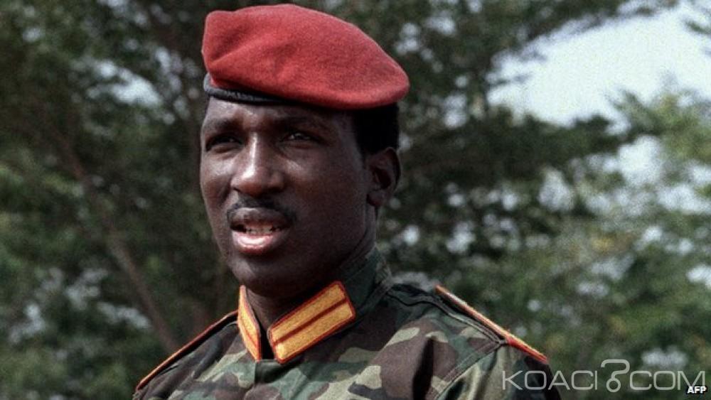 Burkina Faso: Affaire Sankara, un juge désigné en France pour exécuter la commission rogatoire