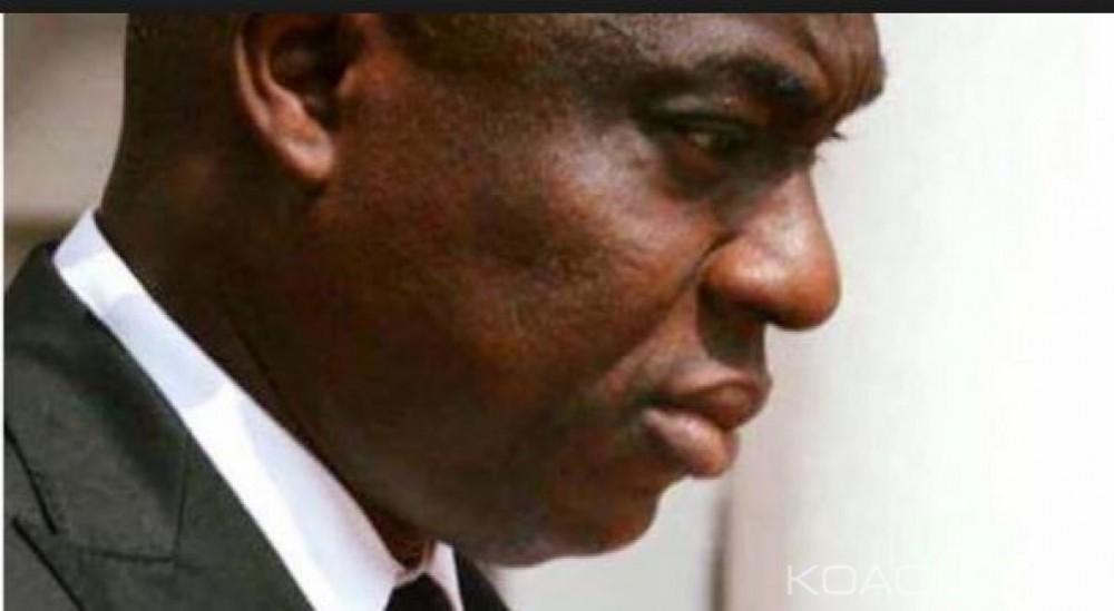 Côte d'Ivoire: La détention de Soultosoul prolongée de quatre mois