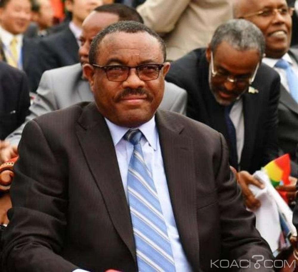 Ethiopie: L'Etat d'urgence décrété après le départ du Premier ministre