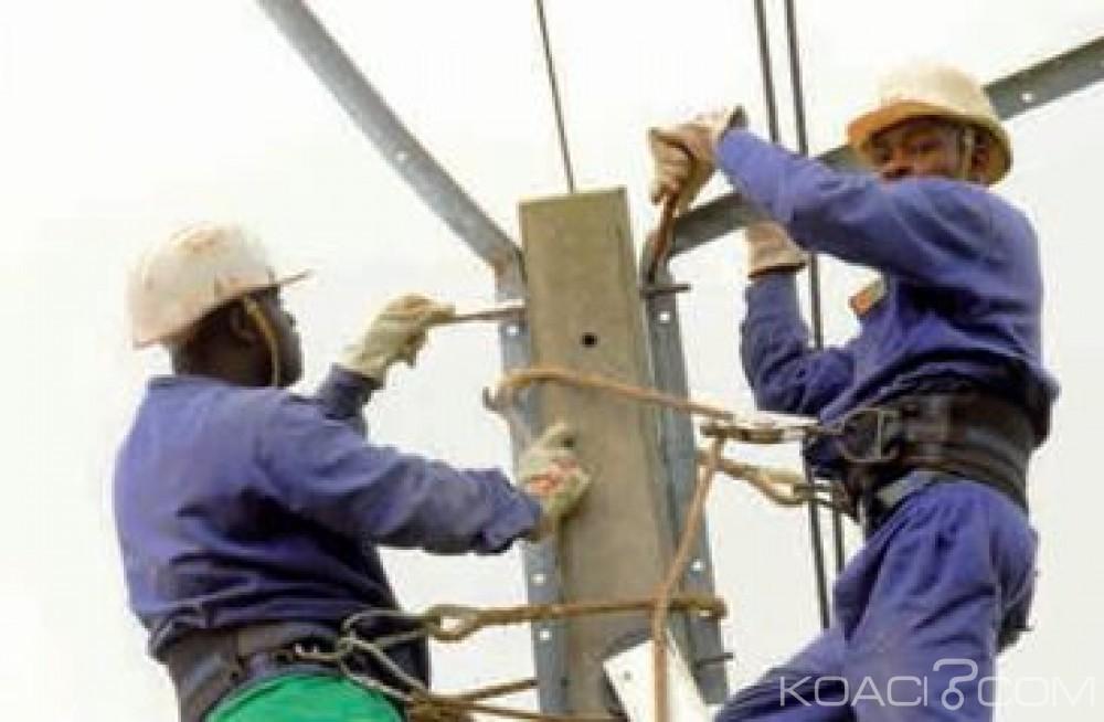 Côte d'Ivoire: Interruptions de fourniture de courant à venir dans cinq grandes villes de l'est du pays