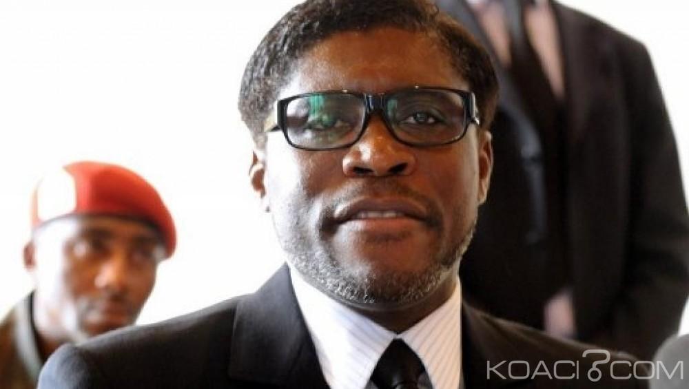 Guinée  Equatoriale: Affaire Teodorin Obiang, Malabo saisit la CIJ, une démarche pour « paralyser » la justice française , selon Paris