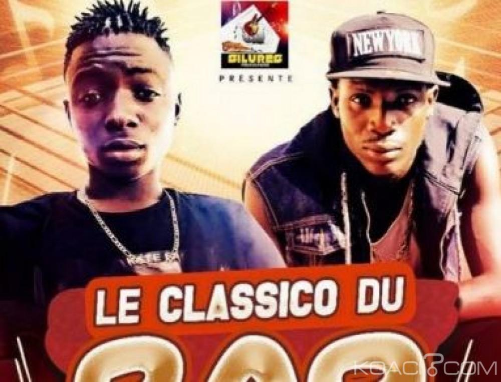 Burkina Faso: Un concert du rappeur malien Iba Montana interdit à Bobo Dioulasso