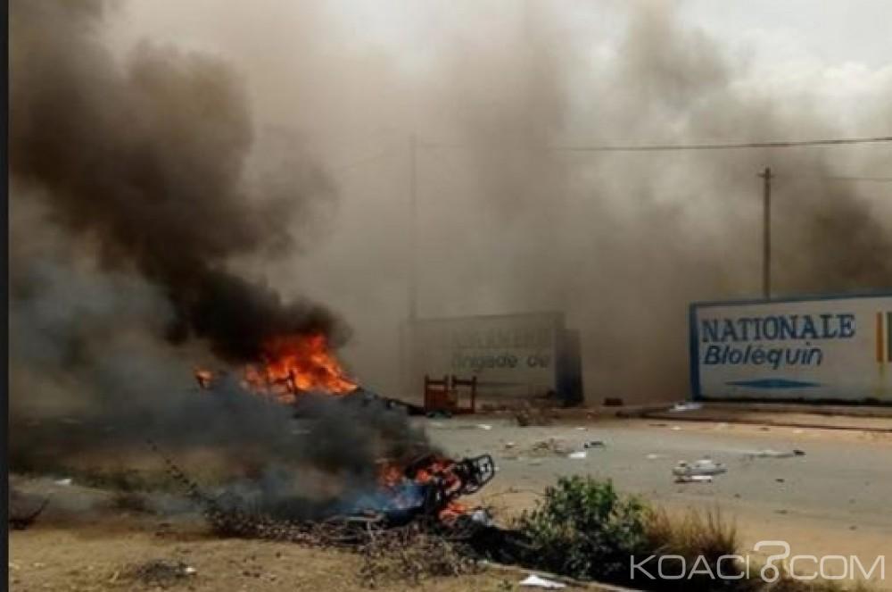 Côte d'Ivoire: Evènements de Bloléquin et Djebonoua, les  droits de l'homme dénoncent  la  propension des populations à se rendre justice