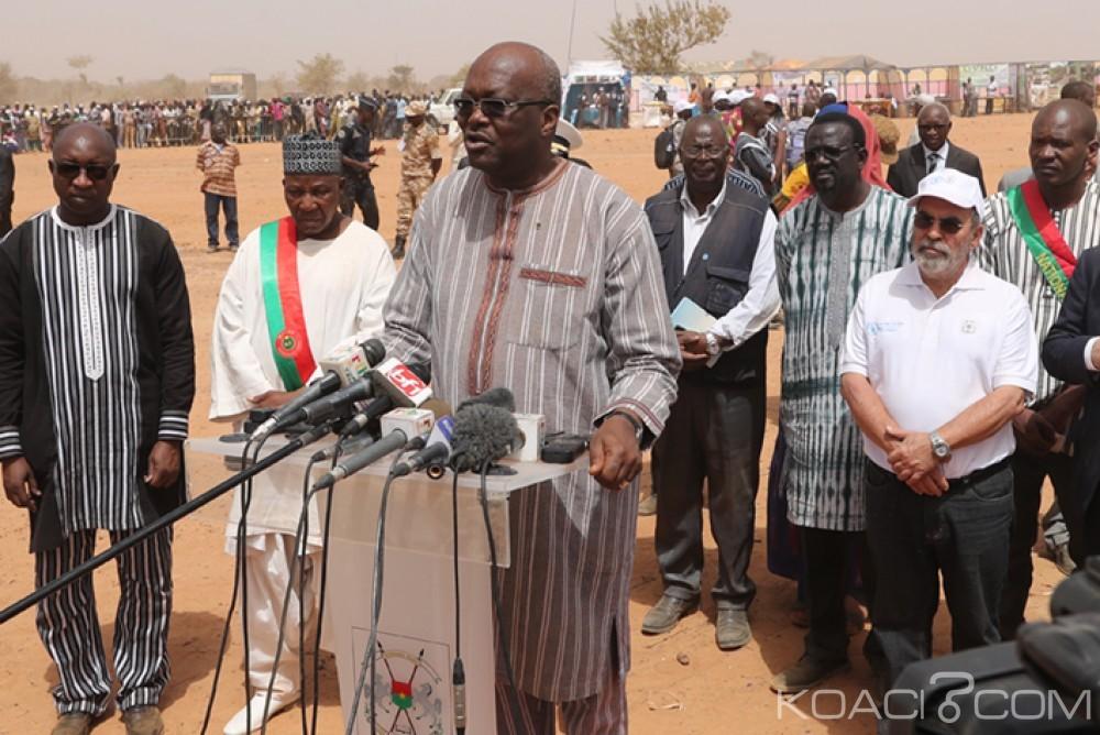 Burkina Faso: La première Journée des légumineuses tenue à Koumbané