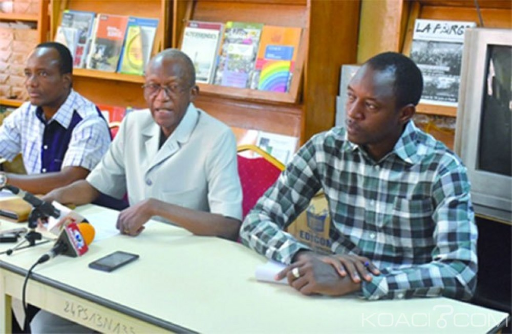 Burkina Faso: Le MBDHP appelle à une vigilance lors du procès du putsch manqué