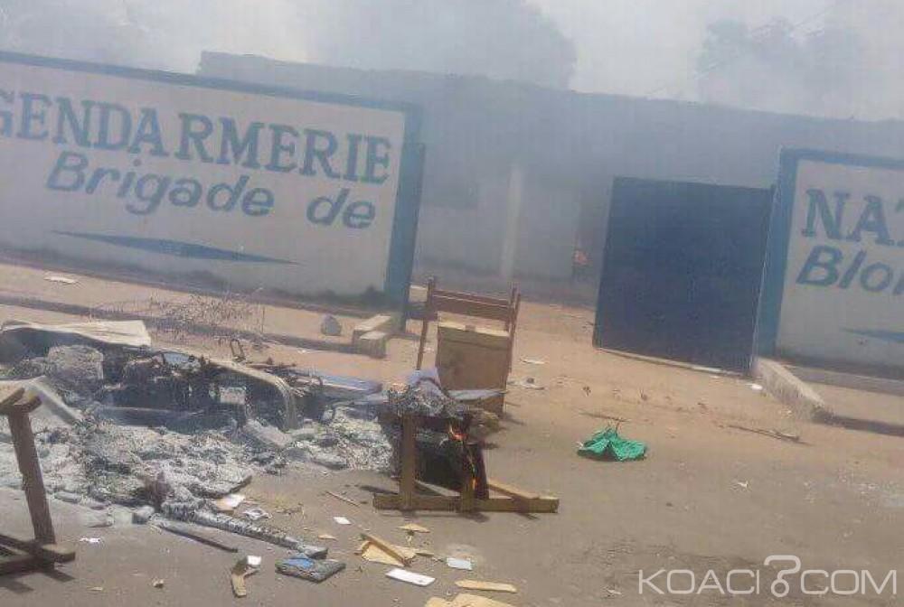Côte d'Ivoire: Blolequin, après la mort d'un gendarme et un civil, des mesures prises dans les enquêtes