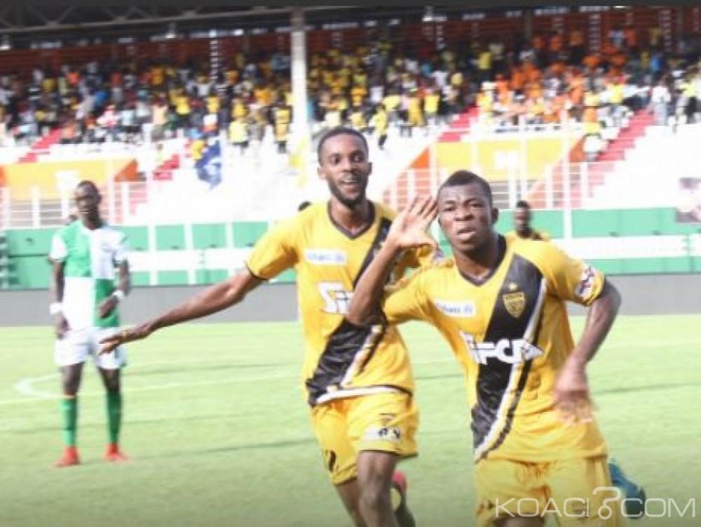 Côte d'Ivoire: Coupes africaines des clubs, L'Asec se qualifie dans la douleur à Abidjan, l'Africa éliminé à Nouakchott