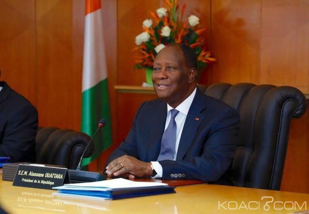 Côte d'Ivoire:  Evènements de Bloléquin et autres, Ouattara s'adressera à la nation dans les prochains jours, Bruno Koné dénonce l'attitude de la population
