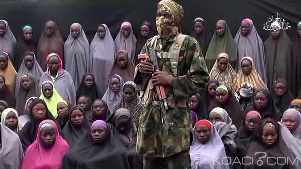 Nigeria:  Une centaine de lycéennes portés disparues après  une attaque de Boko Haram