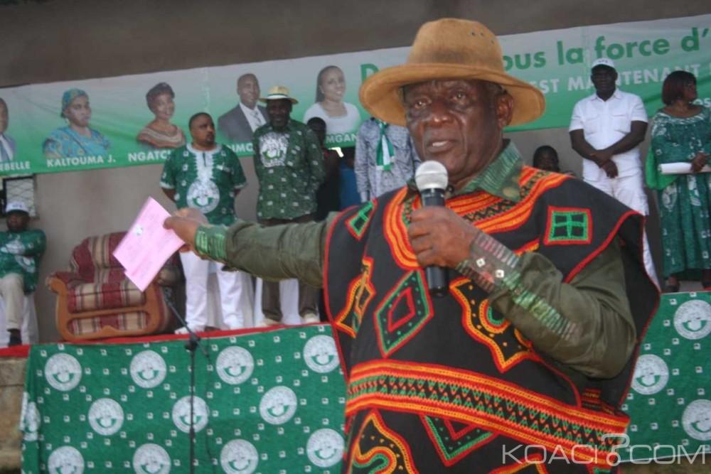 Cameroun: Présidentielle 2018, primaires au SDF, qui sera le candidat du principal parti de l'opposition?