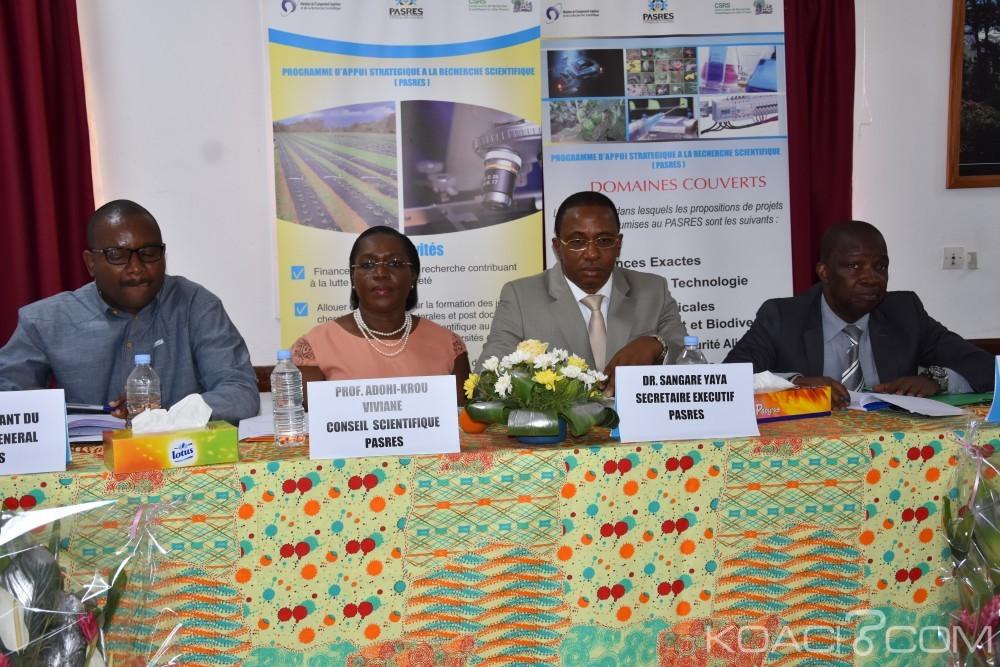 Côte d'Ivoire: Festivités des 10 ans du PASRES symbolisant le début d'un «nouveau cycle»