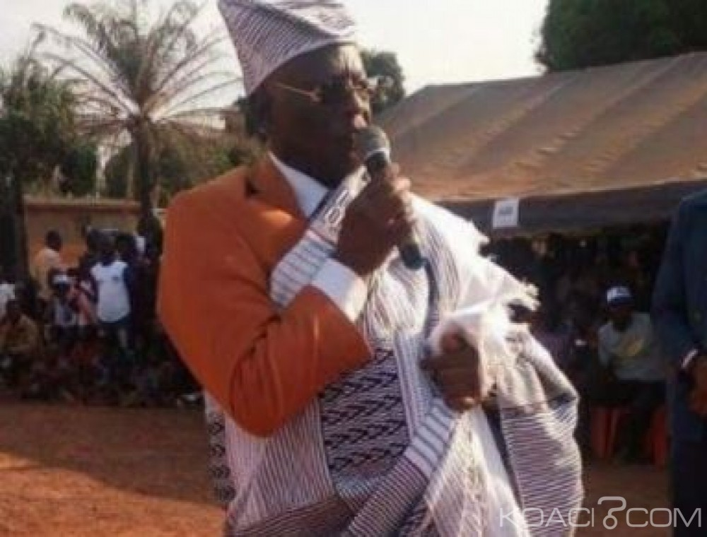 Côte d'Ivoire: En tournée dans la Marahoué, voici le message de Sangaré à Ouattara concernant les  futures élections