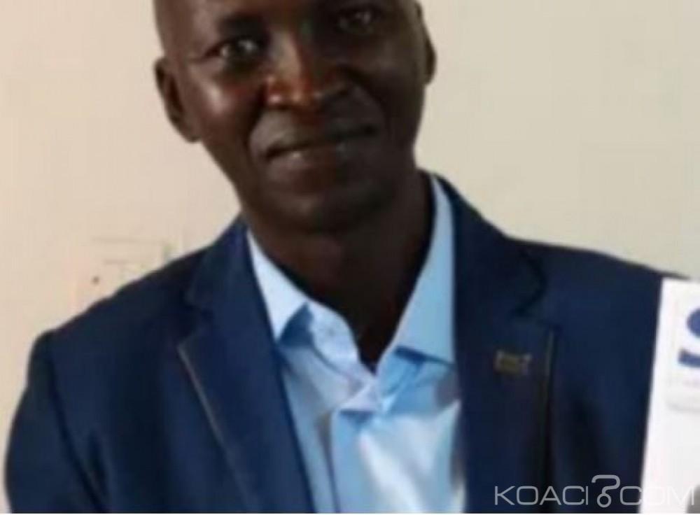 Tchad:  Un directeur de publication  arrêté  2 jours après la parution de son journal