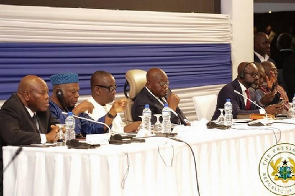 Togo: Dialogue, deuxième round des discussions et « trêve » pour deux semaines