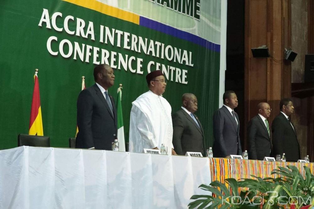 Côte d'Ivoire: Le nom de la monnaie unique de la Cedeao pourrait être connu en 2018