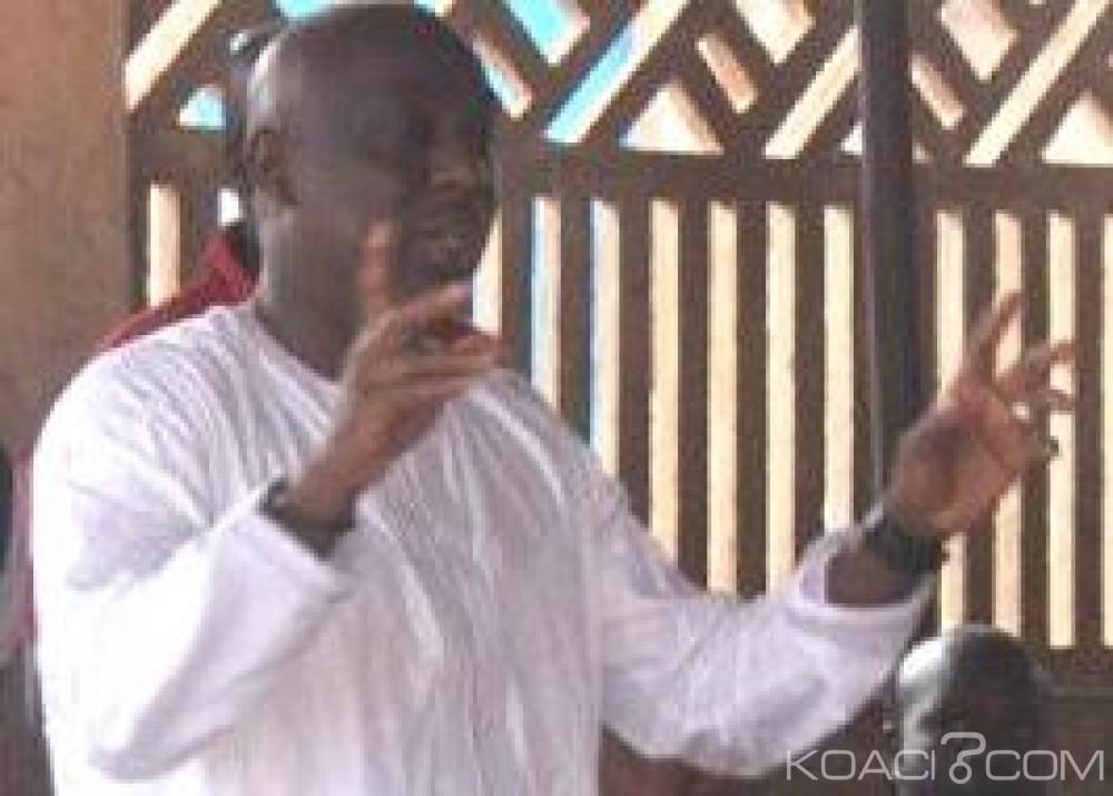 Côte d'Ivoire: Nouvelles rassurantes de Soultosoul en prison