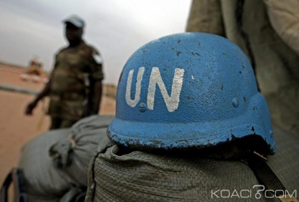 Soudan du Sud: Quarante six casques bleus ghanéens suspendus pour abus sexuels
