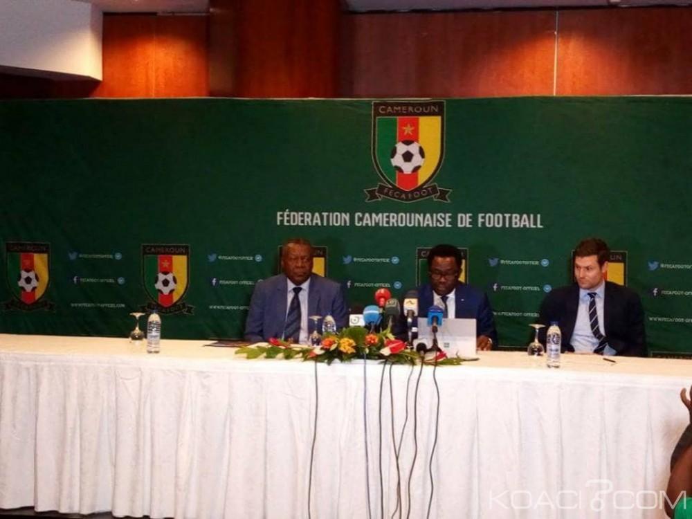Cameroun: Fecafoot, le mandat du comité de normalisation prorogé