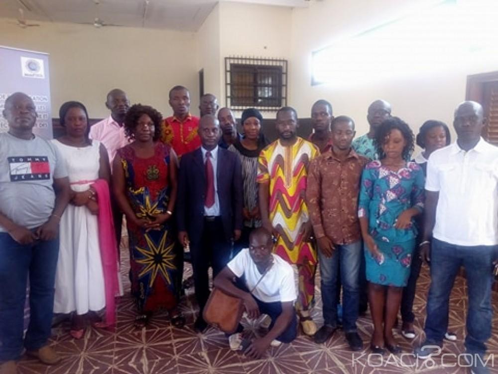 Côte d'Ivoire: Daloa, lutte contre la migration irrégulière, un comité de veille installé