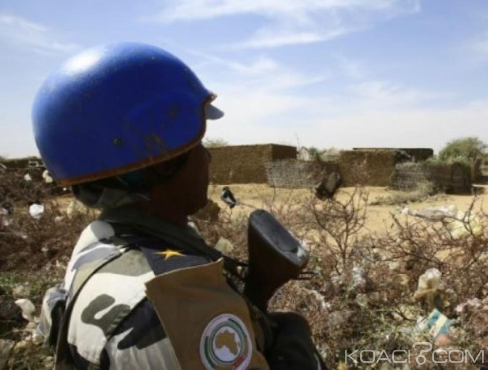 Mali: Journée meurtrière au centre, quatre casques bleus tués dans l'explosion d'une mine