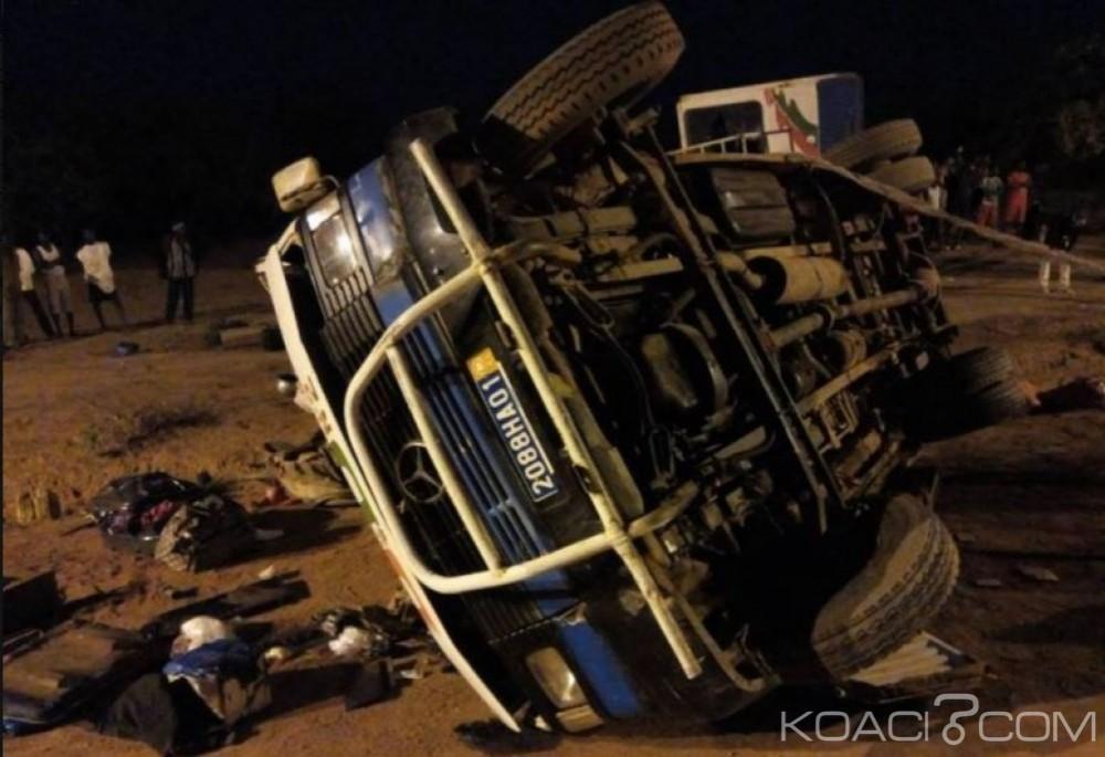 Côte d'Ivoire: Sortie de route d'un minicar à Mbengue, un mort et de nombreux blessés