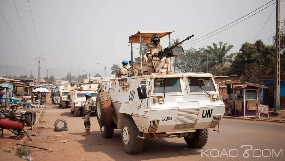 Centrafrique:  Six  travailleurs humanitaires en mission assassinés  à Markounda