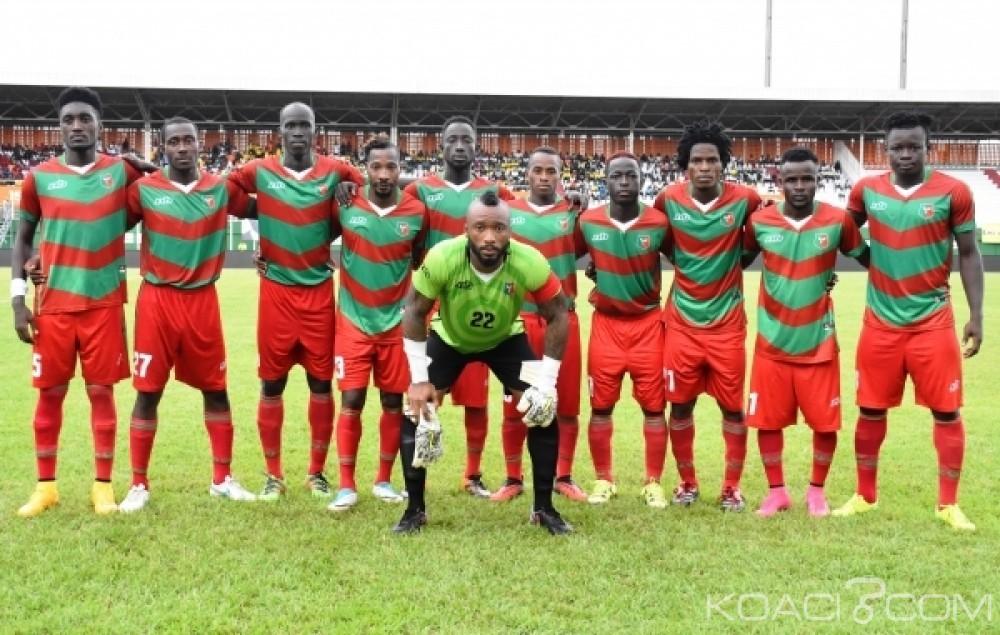 Côte d'Ivoire: 16ème journée MTN Ligue 1 en attraction Africa Sport-Asi d'Abengourou