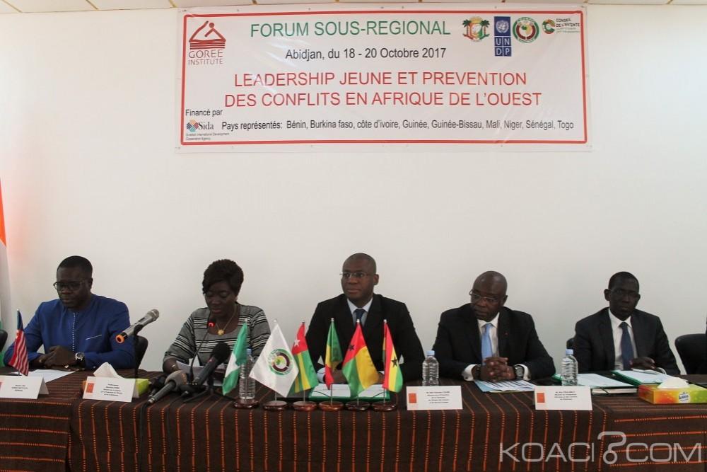 Côte d'Ivoire: La prévention des conflits violents pourrait économiser jusqu'à 70 milliards de dollars par an selon une étude conjointe de la BM et de l'ONU