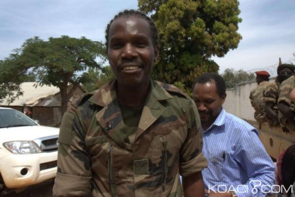 Centrafrique: Travaux  forcés pour 12 membres  du FPRC  pour avoir facilité la fuite d'Abdoulaye Hissène