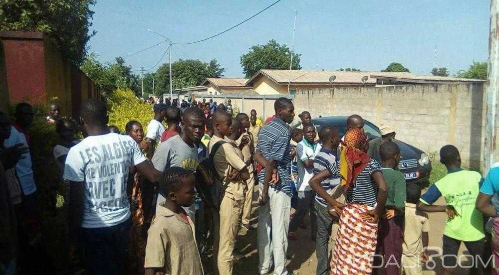 Côte d'Ivoire: Nouveau crime rituel signalé à M'Bahiakro, une jeune fille retrouvée morte vidée de son sang