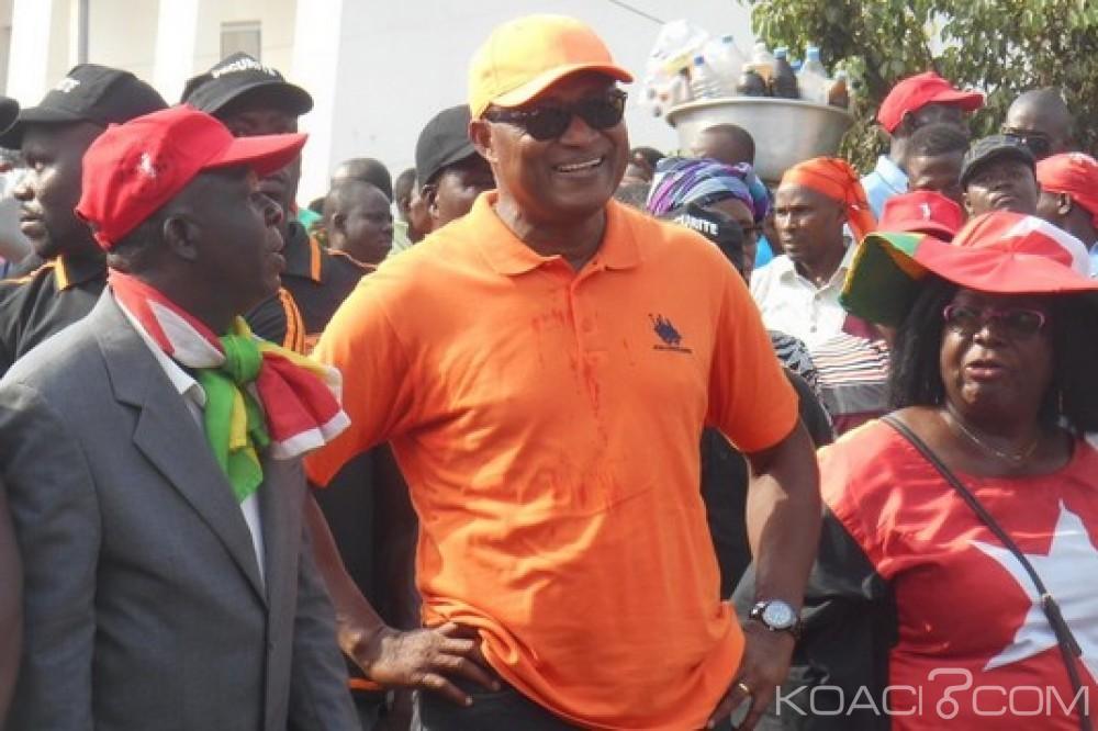 Togo: Polémique sur les engagements du dialogue, l'opposition annonce une descente dans les rues