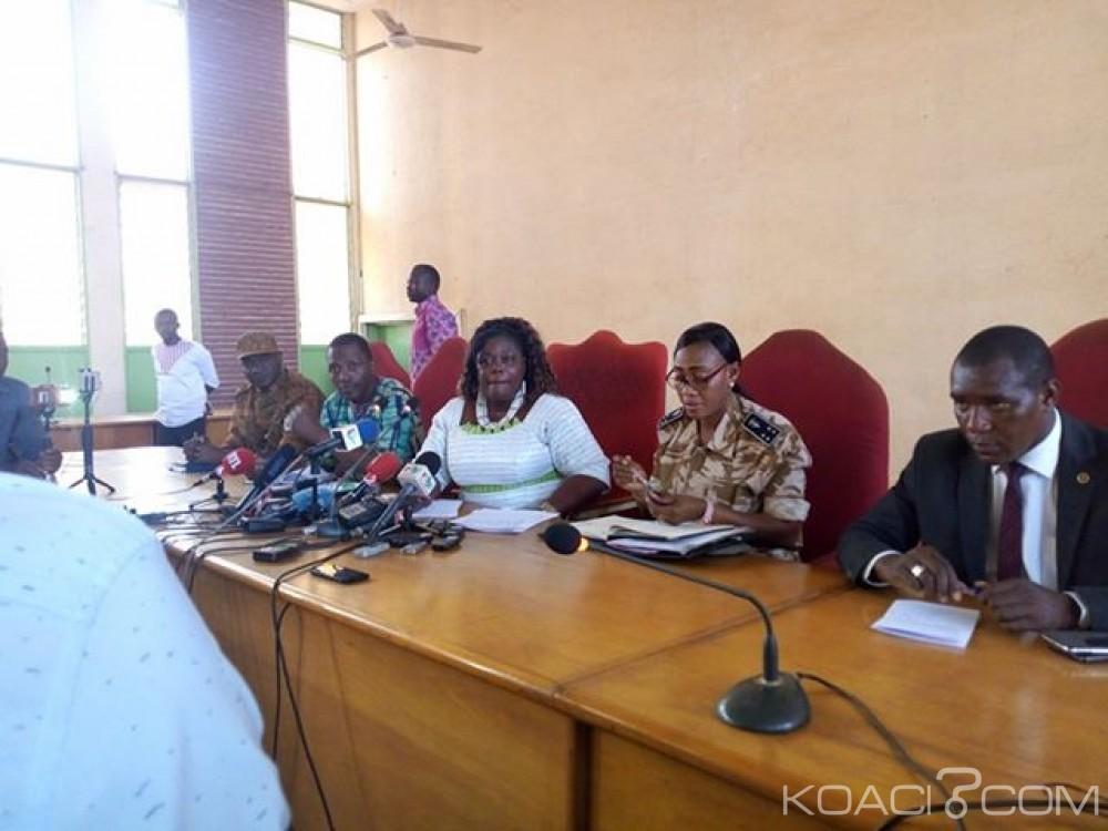 Burkina Faso: Le film de l'attaque, livré par le procureur Maiza Sérémé