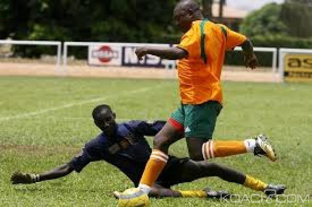 Burundi: Nkurunziza «taclé» lors d'un match de foot, deux organisateurs emprisonnés