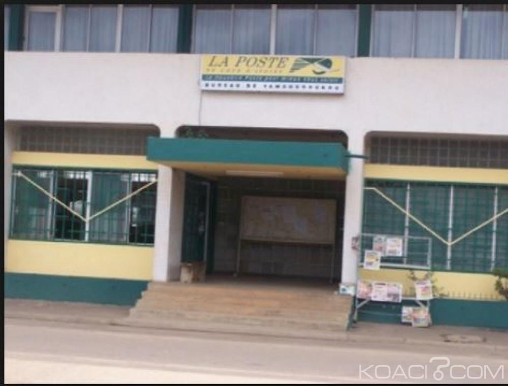 Côte d'Ivoire: Attribution d'une licence d'exploitation du Service Universel Postal à la Poste