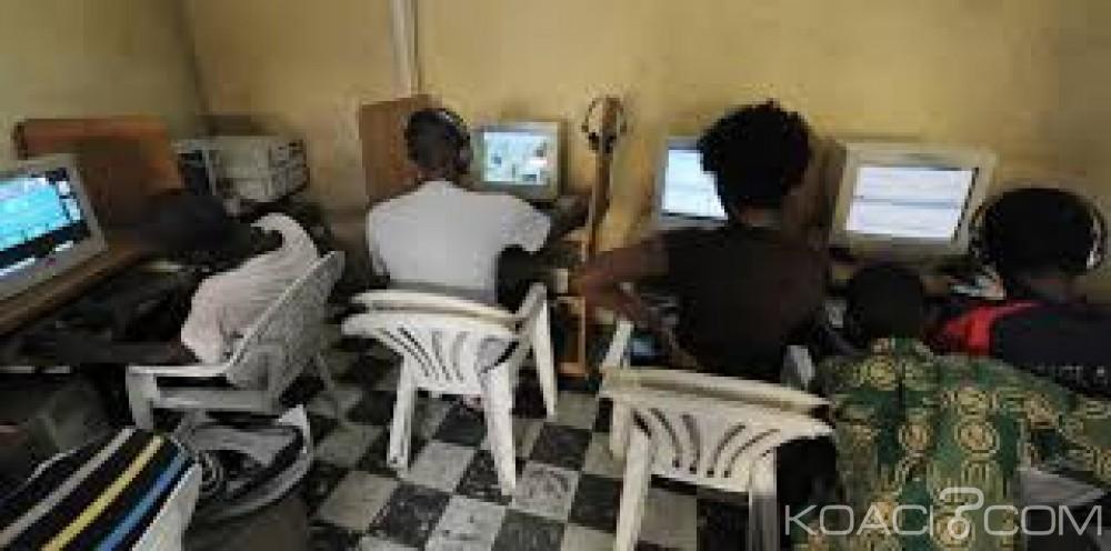 Afrique:  Cybercriminalité, le Bénin en 3ème position  après la Côte d'Ivoire et le Nigeria