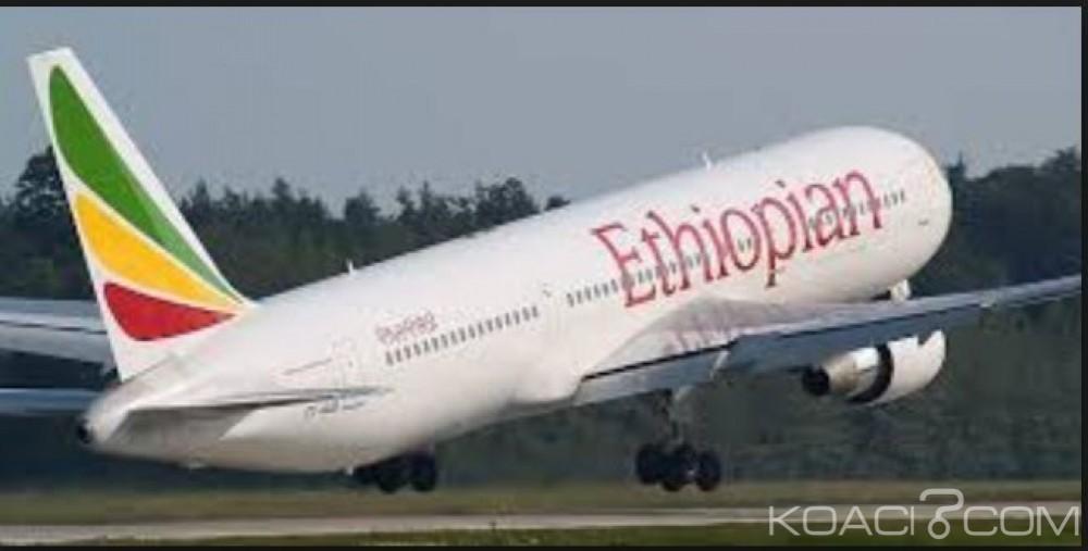 Côte d'Ivoire: Voici le tarif promotionnel du vol direct entre  Abidjan-New York