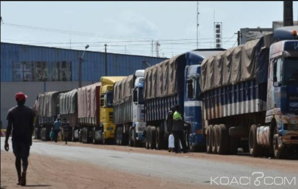 Côte d'Ivoire: Des camions de tonnes de café bloqués au port d'Abidjan, une grève des producteurs annoncée