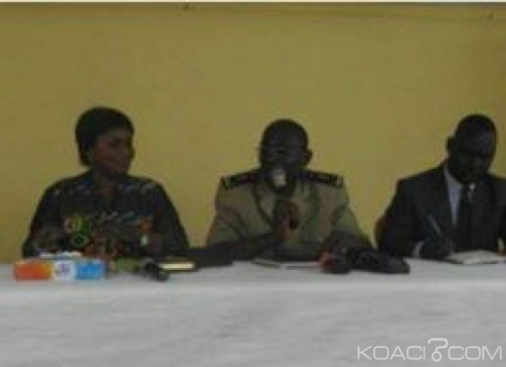 Côte d'Ivoire: Evènements de Guiglo et Bloléquin  la  CNDHCI sensibilise au respect des droits de l'homme