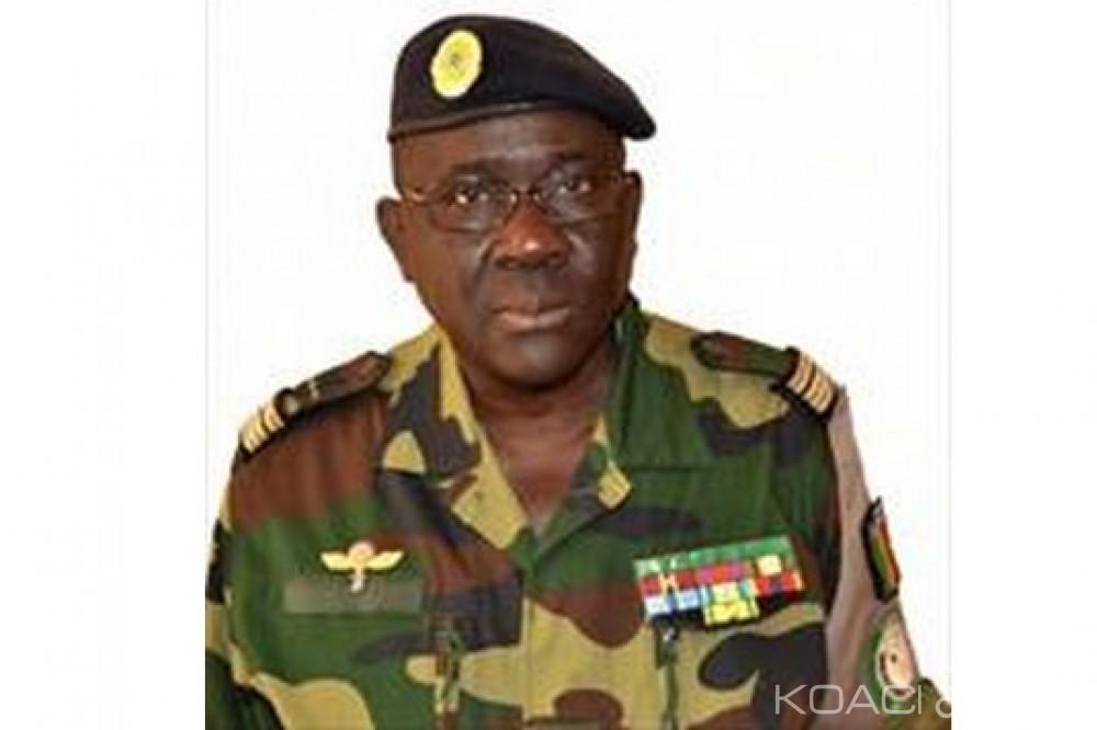 Gambie: Le Colonel Ndour du Sénégal, nouveau commandant de l'ECOMIG