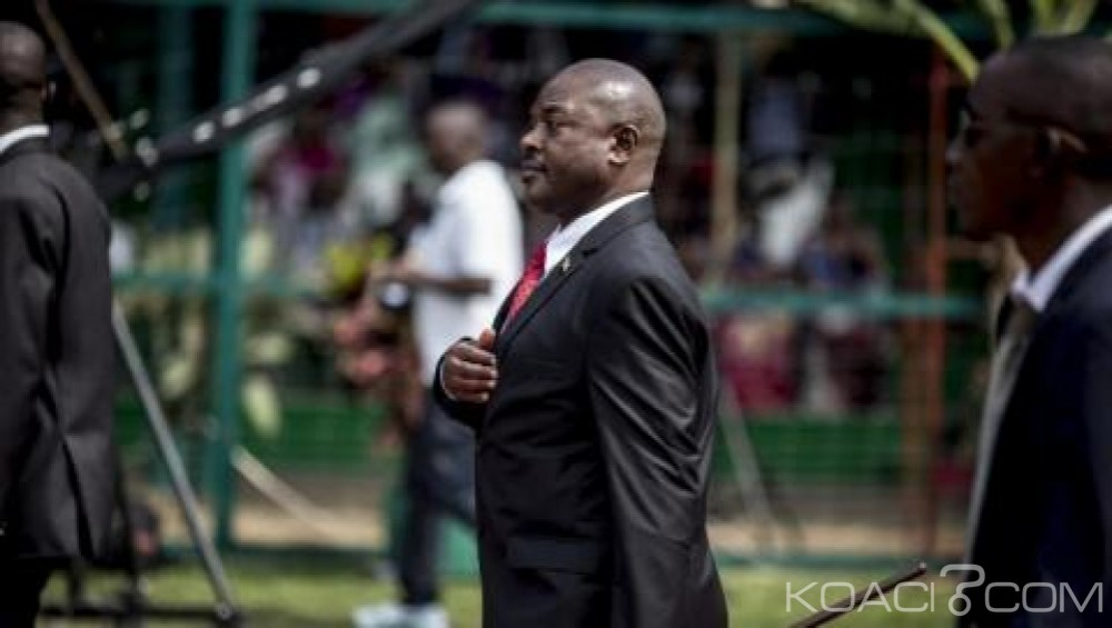 Burundi: Nkurunziza élevé au rang de «guide suprême éternel» par son parti